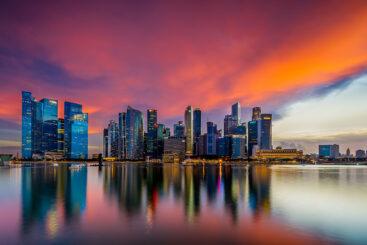 Government bangkok blockchain services DLT Fintech