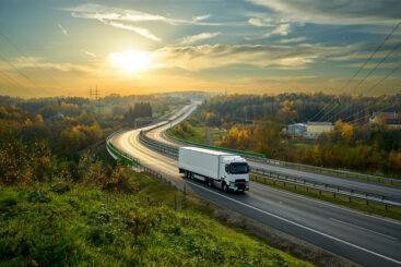 Logistics distributed Ledger Thailand services