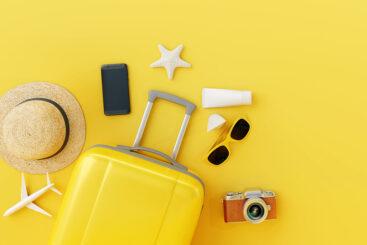 SDLT Tourism DLT blockchain services