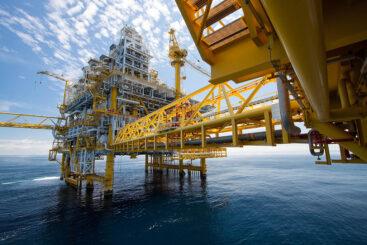 sdlt oil and gas dlt blockchain bangkok