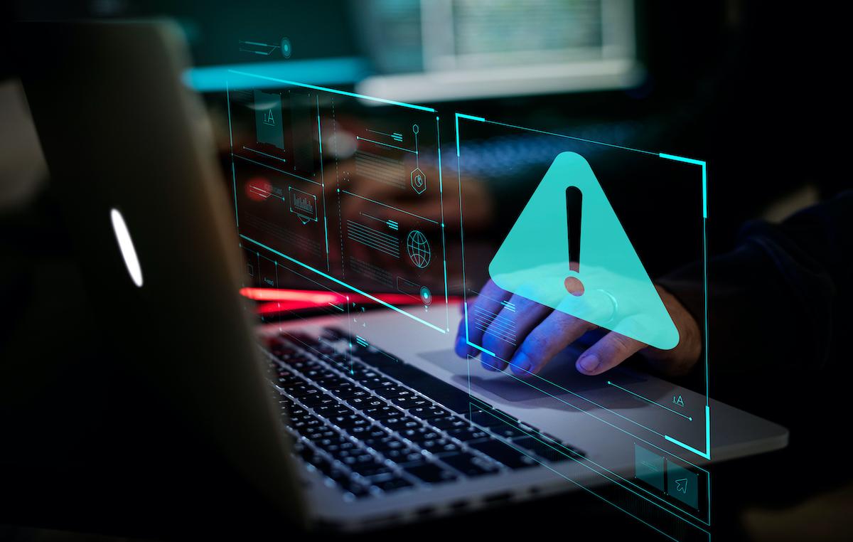 Blockchain For Fraud Computer Hack